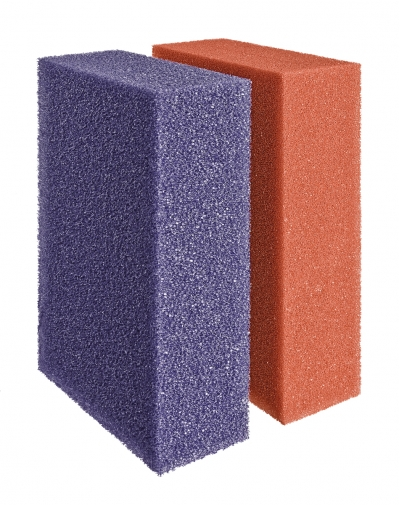 oase replacement filter foam red/purple biotec 60/140 42894
