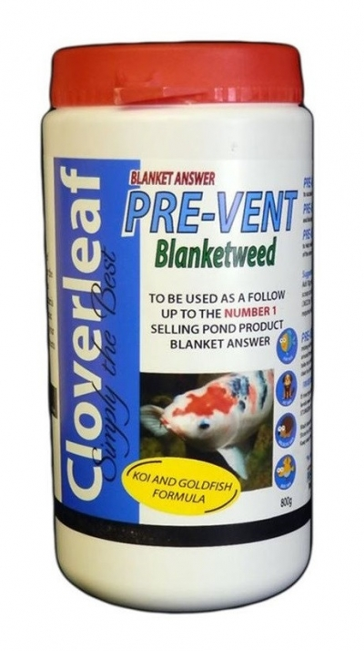 cloverleaf prevent blanketweed 800g